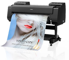 WIDE FORMAT PROOFING PRINTERS