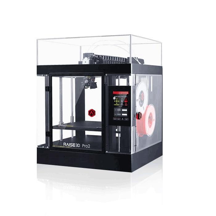 Raise 3D Pro2 3d printer