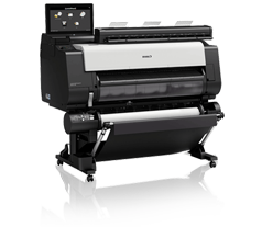 MFP SYSTEMS - COPY, PRINT & SCAN